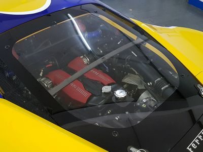 Ferrari 488 CHALLENGE - <small></small> 222.000 € <small>TTC</small> - #15