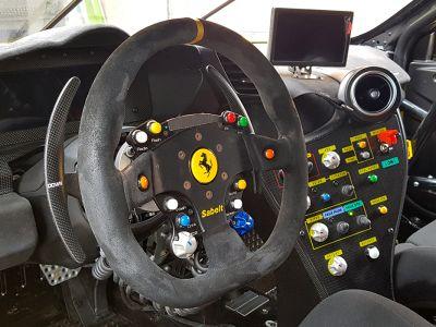 Ferrari 488 CHALLENGE - <small></small> 222.000 € <small>TTC</small> - #23