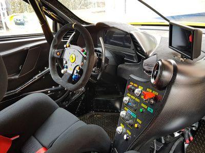 Ferrari 488 CHALLENGE - <small></small> 222.000 € <small>TTC</small> - #24