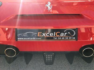 Ferrari 488 GTB COUPE - <small></small> 189.890 € <small>TTC</small>