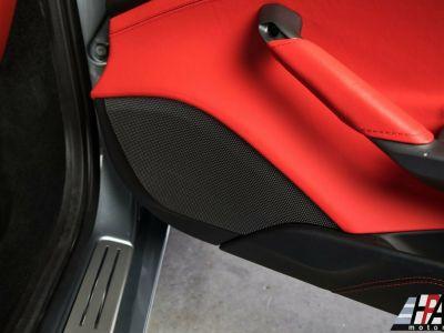 Ferrari 488 GTB GRISE - Prix sur Demande