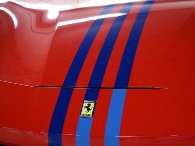 Ferrari 488 GTB TAILOR MADE 70TH EDITION LE CASTELLET - <small>A partir de </small>2.050 EUR <small>/ mois</small> - #9