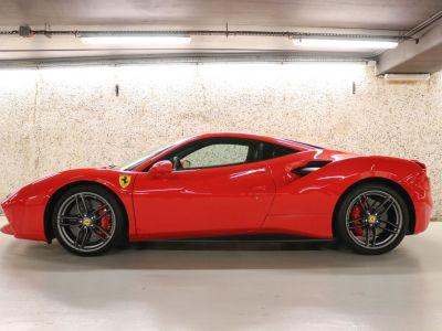 Ferrari 488 GTB TAILOR MADE 70TH EDITION LE CASTELLET - <small>A partir de </small>2.050 EUR <small>/ mois</small> - #13