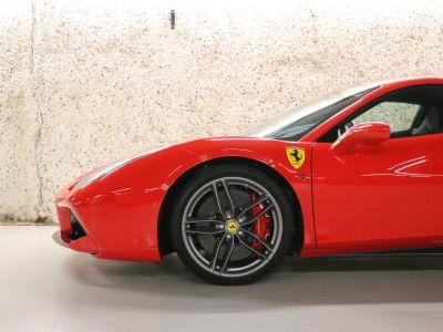 Ferrari 488 GTB TAILOR MADE 70TH EDITION LE CASTELLET - <small>A partir de </small>2.050 EUR <small>/ mois</small> - #14