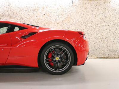 Ferrari 488 GTB TAILOR MADE 70TH EDITION LE CASTELLET - <small>A partir de </small>2.050 EUR <small>/ mois</small> - #15