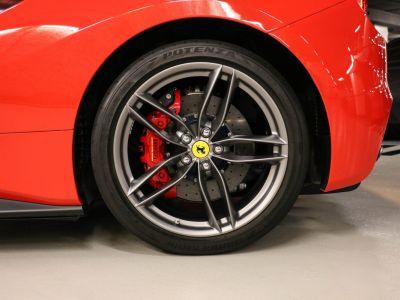 Ferrari 488 GTB TAILOR MADE 70TH EDITION LE CASTELLET - <small>A partir de </small>2.050 EUR <small>/ mois</small> - #27