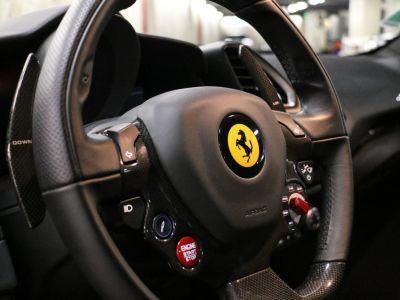 Ferrari 488 GTB TAILOR MADE 70TH EDITION LE CASTELLET - <small>A partir de </small>2.050 EUR <small>/ mois</small> - #38