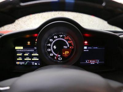 Ferrari 488 GTB TAILOR MADE 70TH EDITION LE CASTELLET - <small>A partir de </small>2.050 EUR <small>/ mois</small> - #45