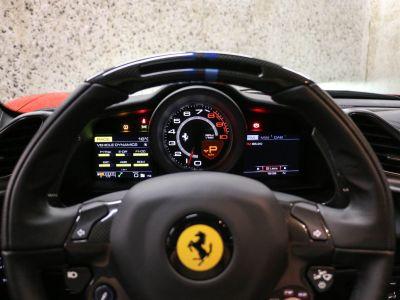 Ferrari 488 GTB TAILOR MADE 70TH EDITION LE CASTELLET - <small>A partir de </small>2.050 EUR <small>/ mois</small> - #50