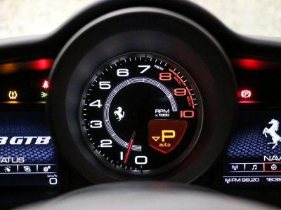 Ferrari 488 GTB TAILOR MADE 70TH EDITION LE CASTELLET - <small>A partir de </small>2.050 EUR <small>/ mois</small> - #54