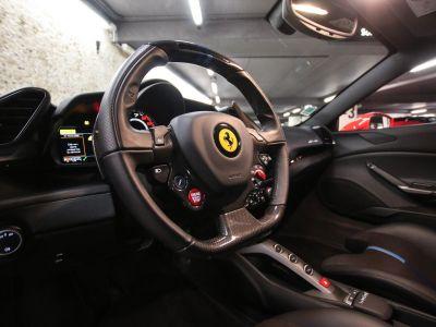 Ferrari 488 GTB TAILOR MADE 70TH EDITION LE CASTELLET - <small>A partir de </small>2.050 EUR <small>/ mois</small> - #63