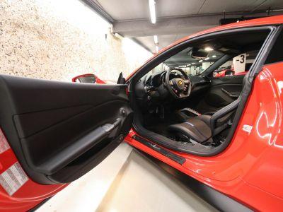Ferrari 488 GTB TAILOR MADE 70TH EDITION LE CASTELLET - <small>A partir de </small>2.050 EUR <small>/ mois</small> - #65