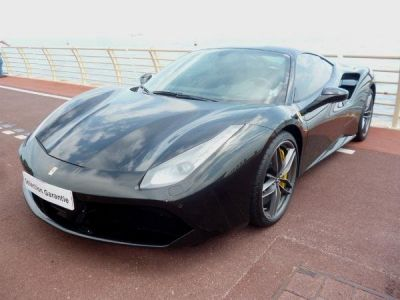 Ferrari 488 GTB V8 3.9 670CH - <small></small> 249.900 € <small>TTC</small> - #1