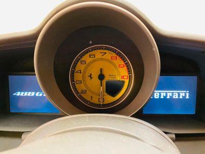 Ferrari 488 GTB V8 3.9 T 670ch - <small></small> 219.000 € <small>TTC</small>