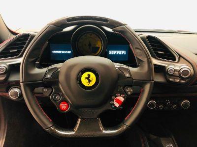 Ferrari 488 GTB V8 3.9 T 670ch - <small></small> 209.900 € <small>TTC</small>