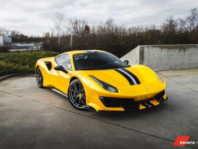 Ferrari 488 Pista 3.9L V8 720HP - LIFT - CARBON FIBRE - NAVI - <small></small> 394.900 € <small>TTC</small> - #4