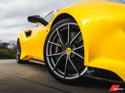 Ferrari 488 Pista 3.9L V8 720HP - LIFT - CARBON FIBRE - NAVI - <small></small> 394.900 € <small>TTC</small> - #5