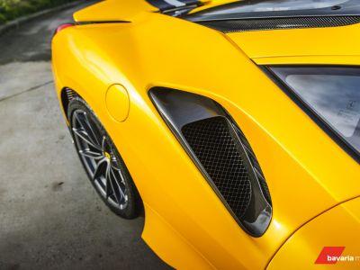 Ferrari 488 Pista 3.9L V8 720HP - LIFT - CARBON FIBRE - NAVI - <small></small> 394.900 € <small>TTC</small> - #7