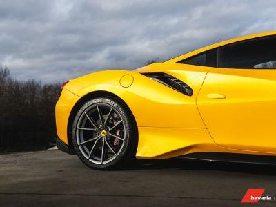 Ferrari 488 Pista 3.9L V8 720HP - LIFT - CARBON FIBRE - NAVI - <small></small> 394.900 € <small>TTC</small> - #8