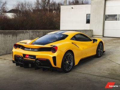 Ferrari 488 Pista 3.9L V8 720HP - LIFT - CARBON FIBRE - NAVI - <small></small> 394.900 € <small>TTC</small> - #13