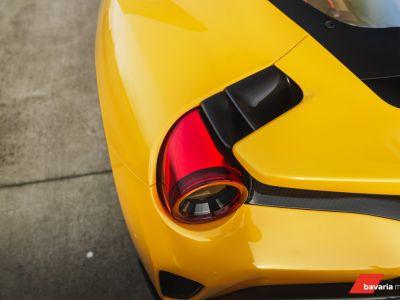 Ferrari 488 Pista 3.9L V8 720HP - LIFT - CARBON FIBRE - NAVI - <small></small> 394.900 € <small>TTC</small> - #15
