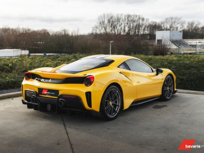 Ferrari 488 Pista 3.9L V8 720HP - LIFT - CARBON FIBRE - NAVI - <small></small> 394.900 € <small>TTC</small> - #22