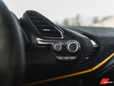 Ferrari 488 Pista 3.9L V8 720HP - LIFT - CARBON FIBRE - NAVI - <small></small> 394.900 € <small>TTC</small> - #24