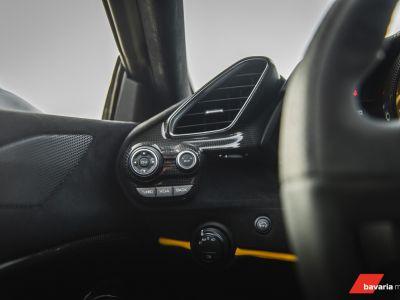 Ferrari 488 Pista 3.9L V8 720HP - LIFT - CARBON FIBRE - NAVI - <small></small> 394.900 € <small>TTC</small> - #25