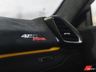 Ferrari 488 Pista 3.9L V8 720HP - LIFT - CARBON FIBRE - NAVI - <small></small> 394.900 € <small>TTC</small> - #27