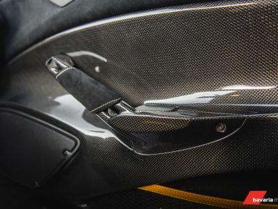 Ferrari 488 Pista 3.9L V8 720HP - LIFT - CARBON FIBRE - NAVI - <small></small> 394.900 € <small>TTC</small> - #31