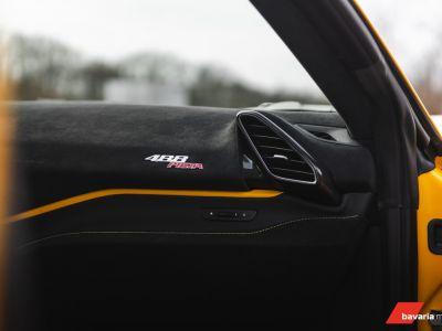 Ferrari 488 Pista 3.9L V8 720HP - LIFT - CARBON FIBRE - NAVI - <small></small> 394.900 € <small>TTC</small> - #38
