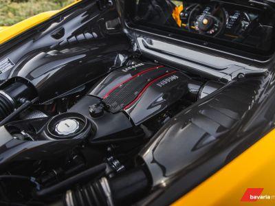 Ferrari 488 Pista 3.9L V8 720HP - LIFT - CARBON FIBRE - NAVI - <small></small> 394.900 € <small>TTC</small> - #42