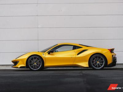 Ferrari 488 Pista 3.9L V8 720HP - LIFT - CARBON FIBRE - NAVI - <small></small> 394.900 € <small>TTC</small> - #44