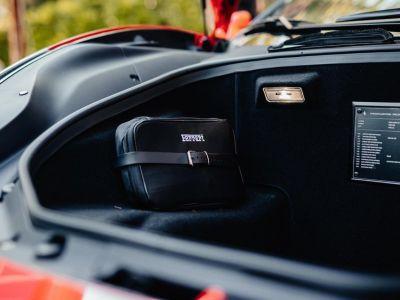 Ferrari 488 Spider 3.9 V8 670 ch premiere main Malus payé - <small></small> 279.990 € <small>TTC</small> - #16