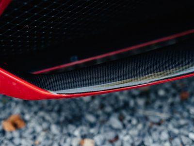 Ferrari 488 Spider 3.9 V8 670 ch premiere main Malus payé - <small></small> 279.990 € <small>TTC</small> - #19