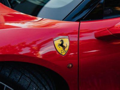 Ferrari 488 Spider 3.9 V8 670 ch premiere main Malus payé - <small></small> 279.990 € <small>TTC</small> - #17