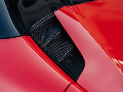 Ferrari 488 Spider 3.9 V8 670 ch premiere main Malus payé - <small></small> 279.990 € <small>TTC</small> - #21