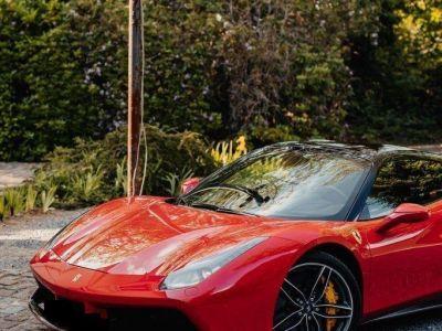 Ferrari 488 Spider 3.9 V8 670 ch premiere main Malus payé - <small></small> 279.990 € <small>TTC</small> - #9