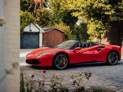 Ferrari 488 Spider 3.9 V8 670 ch premiere main Malus payé - <small></small> 279.990 € <small>TTC</small> - #2