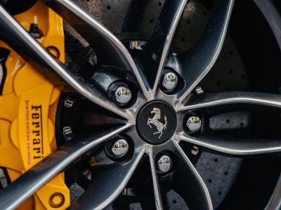 Ferrari 488 Spider 3.9 V8 670 ch premiere main Malus payé - <small></small> 279.990 € <small>TTC</small> - #22