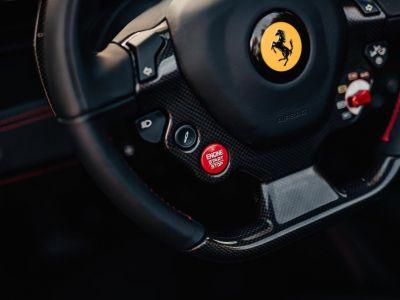 Ferrari 488 Spider 3.9 V8 670 ch premiere main Malus payé - <small></small> 279.990 € <small>TTC</small> - #30
