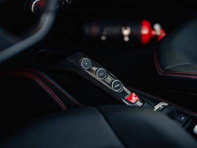 Ferrari 488 Spider 3.9 V8 670 ch premiere main Malus payé - <small></small> 279.990 € <small>TTC</small> - #32