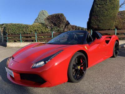 Ferrari 488 Spider 3.9T V8 670CV Garantie Power - <small></small> 219.950 € <small>TTC</small> - #5