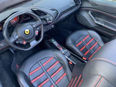 Ferrari 488 Spider 3.9T V8 670CV Garantie Power - <small></small> 219.950 € <small>TTC</small> - #10