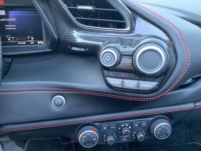 Ferrari 488 Spider 3.9T V8 670CV Garantie Power - <small></small> 219.950 € <small>TTC</small> - #14