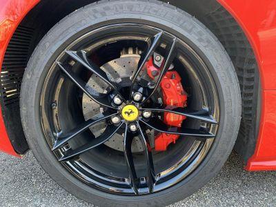 Ferrari 488 Spider 3.9T V8 670CV Garantie Power - <small></small> 219.950 € <small>TTC</small> - #21