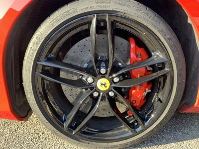 Ferrari 488 Spider 3.9T V8 670CV Garantie Power - <small></small> 219.950 € <small>TTC</small> - #22