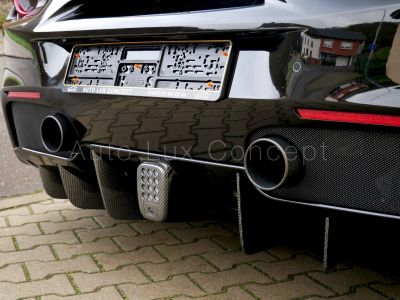 Ferrari 488 Spider Lift System, Sièges Racing Daytona, Carbone, Caméra, Phares adapt., MALUS PAYÉ - <small></small> 224.900 € <small>TTC</small>