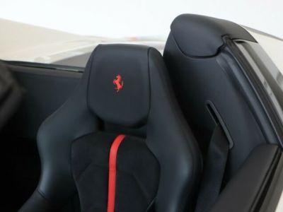 Ferrari 488 Spider V8 3.9 bi-turbo#Pack carbone - <small></small> 219.800 € <small>TTC</small> - #13