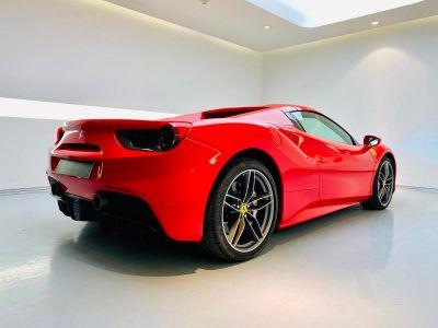 Ferrari 488 Spider V8 3.9 T 670ch - <small></small> 239.900 € <small>TTC</small>
